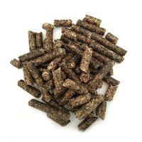 Sugar beet pulp pallets animal feed Granulated Sugar Beet Pulp
