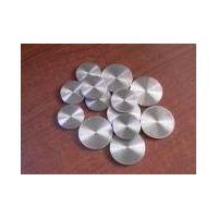 titanium disk