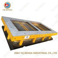 Factory sale fine processed steel ceramic tile mold