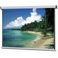High Gain(Metal Viewer) Auto. Roll Projection Screen thumbnail image