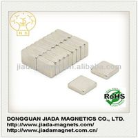 rare earth ndfeb n42 block neodymium permanent magnets