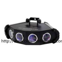 Stage Led Four Head Laser BS-5010
