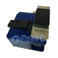 High Precision Fiber Optic Cleaver