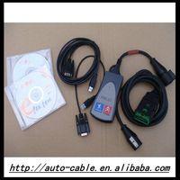 Lexia-3 Citroen/Peugeot diagnostic tool (PPS2000)