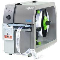 CAB XD4T Dual Side Carelabel Printer