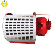 5t Hydraulic Winch, Rescue Winch for Automobile Rescue Machinery thumbnail image