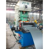 Automatic Foot Plate Equipment