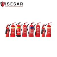 CE/UL/Kite Mark water /CO2dry powder fire extinguisher thumbnail image