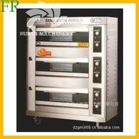 high capacity bakery baking machine with 32 ovenware thumbnail image