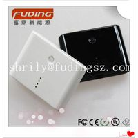 2014 hot sale power bank for smart phone