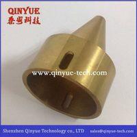 Automated machinery CNC Turning Parts