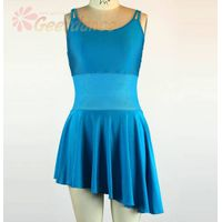 Spandex Netting Inlay, Camisole Leotard Skirt, Lady Balletwear 15Y3001 thumbnail image