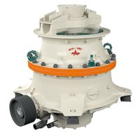 CS/CH Series Single-Cylinder Cone Crusher thumbnail image