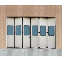 For the three provinces in the northeast of China xinaite folding door thumbnail image