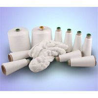 302 Yarn Polyester for Sewing Thread High Speed