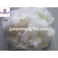 Raw White Polyester Staple Fiber thumbnail image