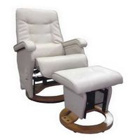 BH-8214 Gliding Rocking Recliner Chair, Home Furniture, House Furniture thumbnail image