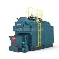 DZL series biomass-fired boiler