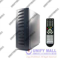 UNIFY PCKM1000T 1000-9000GB HDD PC Karaoke Machine T Series (Tower Case) thumbnail image
