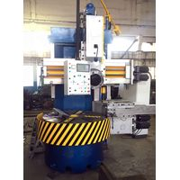 NC vertical lathe machine 1516 thumbnail image