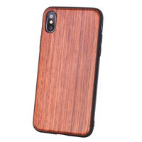 New Arrival High Quality Real Marble PC Phone Case for iPhone XS MAX