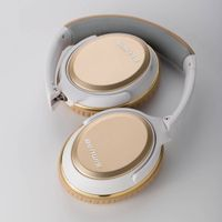 BENWIS H600 new arrival noise cancelling wired headphone for mobile phone and PC thumbnail image