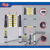 telescopic ladder (multi-times fold)