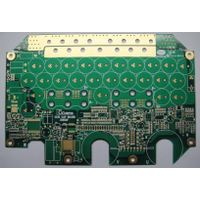 4 layer PCB with heavy copper thickness 5oz