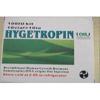Hygetropin HGH 100iu Hygetropin Hgh Supplier Hygetropin 191-Aa Human Growth Hormone