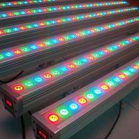 Shenzhen DALights RGB IP65 36W LED Wall Washer