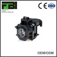 ELPLP41/V13H010L41 Compatible Projector lamp with housing