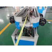 Plastic Pipe Machine_UPVC Plastic Pipe Extrusion Machinery Line thumbnail image
