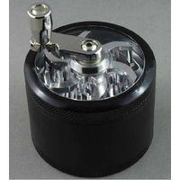metal herb grinder