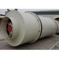 Triple Drum Rotary Dryer for drying Magnesite, Quartz, Feldspar sand thumbnail image