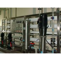 High Effiency and Advanced Solution for RO Plant