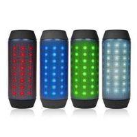 LED Multi-function NFC bluetooth speaker