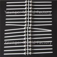 automotive nylon cable ties injection moulds thumbnail image