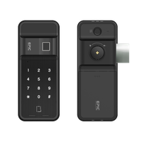 Epic ES-F700G Digital Door Lock