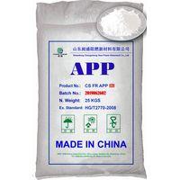 Ammonium Polyphosphate PhaseI 121