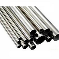 Titanium Pipe Gr9 ASTM B861for Industry