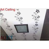 art ceiling uv flatbed printer