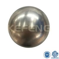 high-density tungsten alloy ball