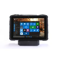 Wholesale 10 Inch IP65Waterproof Android Rugged Tablet PC thumbnail image