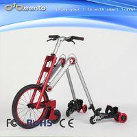 roller skate bicycle/exercise bicycle/Mantis car