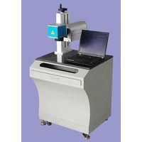 Integrated Style Fiber Laser Marking Machine thumbnail image