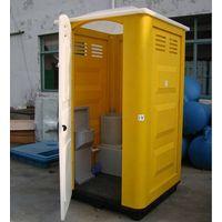 Sell rotomolding mobile toilets, mobile toilet, environmental protection