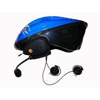 Wireless Bluetooth Bicycle Helmet Headset / Equestrian Helmet Headset- BT-908-2 thumbnail image