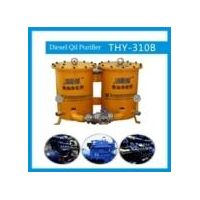 Diesel oil filters for large generating equipment