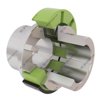 KW Flex Coupling