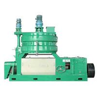 Frist oil press machine mainly has the following advantages thumbnail image
